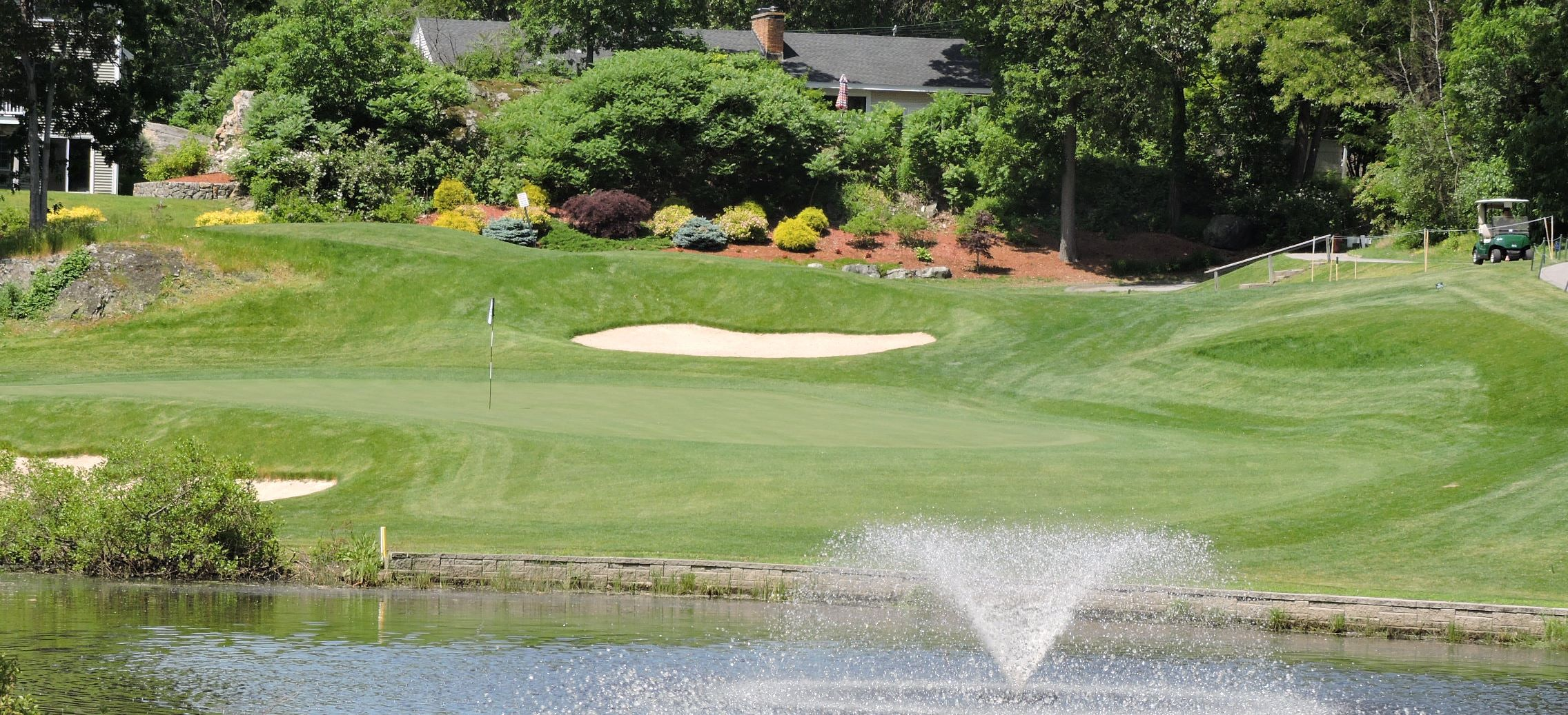 Course Layout Rules Woburn Country Club